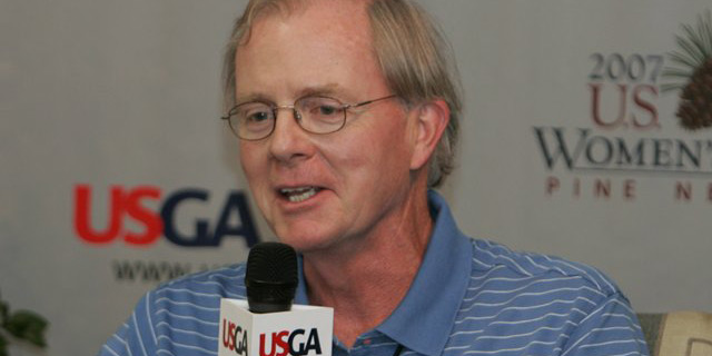 Making the Turn Interview with Peter Kessler & David Fay on the PGA TOUR Network