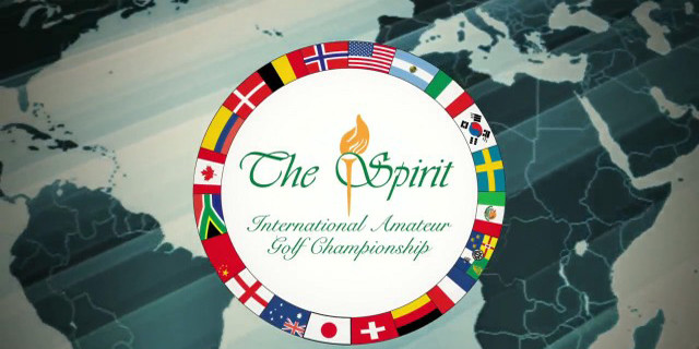 The Spirit International Amateur Golf Video