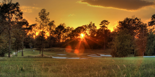 The Top 100 Courses in Texas: 1-5
