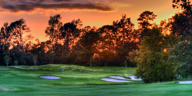 Whispering Pines moves up on Top 100 Course Rankings