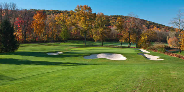 Saucon Valley C.C. Awarded 2014 U.S. Mid-Amateur