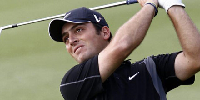 Molinari at the Players
