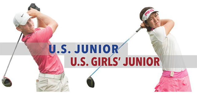 US Junior Am Coverage