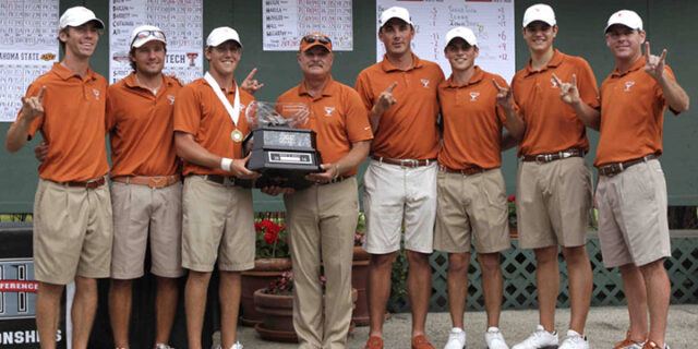 UT Wins Big 12
