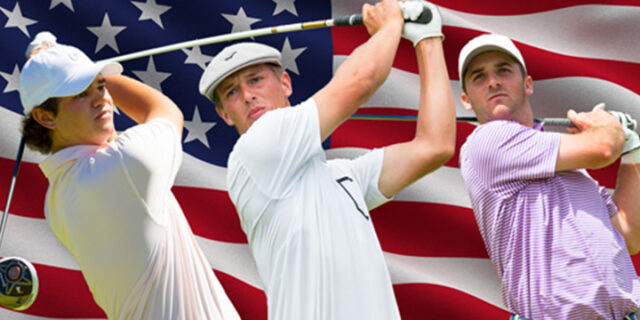 Men's World Amateur Team Named