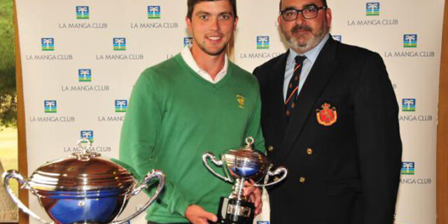 '11 Spirit Player Whitson wins Spanish Am