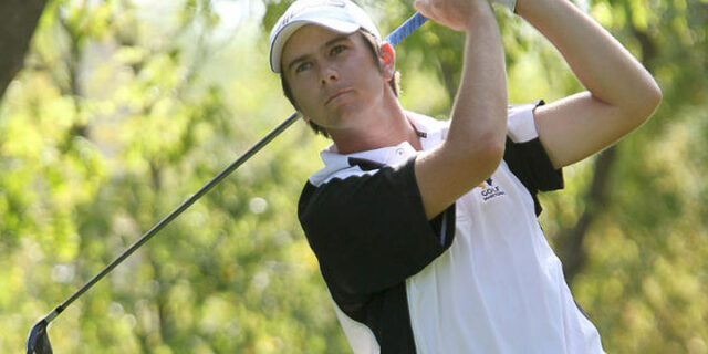 Jesse Skelton Shoots Course Record