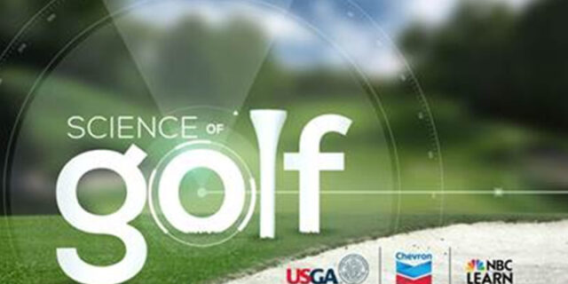 Science of Golf Series