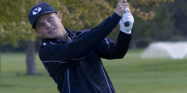 Zac Blair Wins Pacific Northwest Amateur